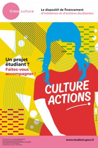 Culture ActionS